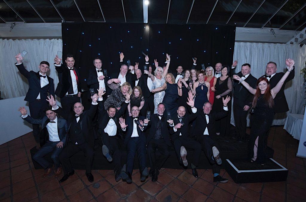 Auto Industry Awards 2018